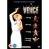 Produktbilde for Little Voice (UK-import) (DVD)