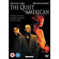 Produktbilde for The Quiet American (UK-import) (DVD)