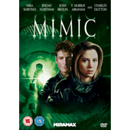 Mimic (UK-import) (DVD)