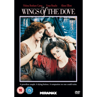Produktbilde for The Wings Of The Dove (UK-import) (DVD)