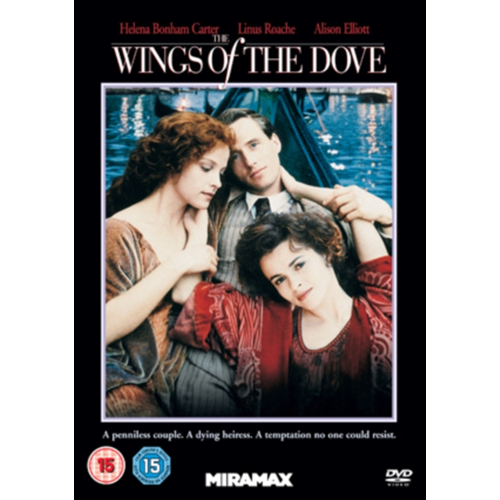 The Wings Of The Dove (UK-import) (DVD)