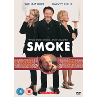 Produktbilde for Smoke (UK-import) (DVD)