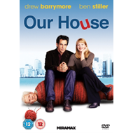 Produktbilde for Our House (UK-import) (DVD)