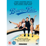 Produktbilde for Blue In The Face (UK-import) (DVD)