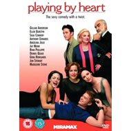 Produktbilde for Playing By Heart (UK-import) (DVD)