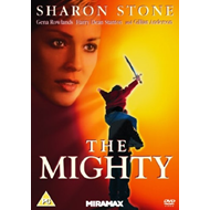 Mighty (UK-import) (DVD)