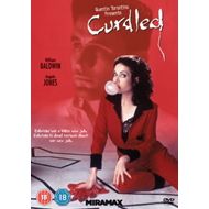 Curdled (UK-import) (DVD)