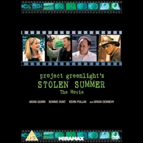 Stolen Summer Uk Import Dvd