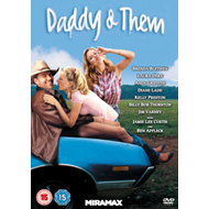 Produktbilde for Daddy And Them (UK-import) (DVD)