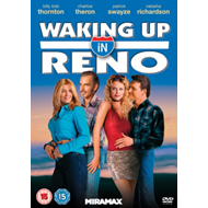 Produktbilde for Waking Up In Reno (UK-import) (DVD)