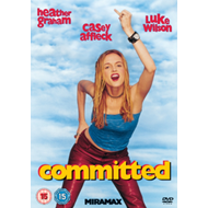 Produktbilde for Committed (UK-import) (DVD)