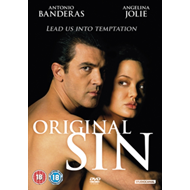 Produktbilde for Original Sin (UK-import) (DVD)