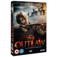Outlaw (UK-import) (DVD)