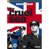 Cruel Sea (UK-import) (DVD)