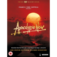 Produktbilde for Apocalypse Now/Apocalypse Now Redux/Hearts Of Darkness (UK-import) (DVD)