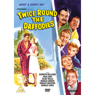 Twice Round The Daffodils (UK-import) (DVD)