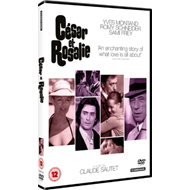 César And Rosalie (UK-import) (DVD)