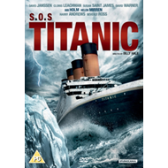 Produktbilde for S.O.S. Titanic (UK-import) (DVD)