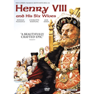 Henry VIII And His Six Wives (UK-import) (DVD)