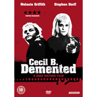 Produktbilde for Cecil B. Demented (UK-import) (DVD)