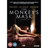 Monkey's Mask (UK-import) (DVD)