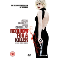 Produktbilde for Requiem For A Killer (UK-import) (DVD)