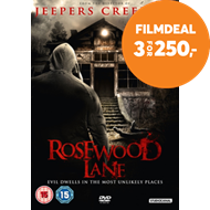 Produktbilde for Rosewood Lane (UK-import) (DVD)
