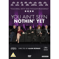 You Ain't Seen Nothin' Yet (UK-import) (DVD)