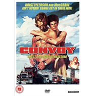 Convoy (UK-import) (DVD)