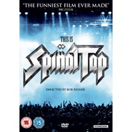 This Is Spinal Tap (UK-import) (DVD)