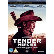 Tender Mercies (UK-import) (DVD)