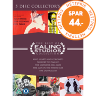 Produktbilde for The Best Of Ealing Collection (UK-import) (DVD)