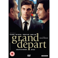 Grand Départ (UK-import) (DVD)