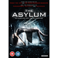 Asylum (UK-import) (DVD)