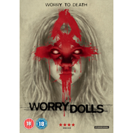 Worry Dolls (UK-import) (DVD)