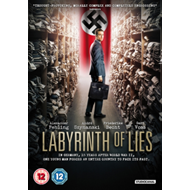 Labyrinth Of Lies (UK-import) (DVD)