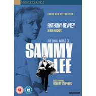 Small World Of Sammy Lee (UK-import) (DVD)