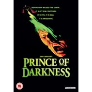 Prince Of Darkness (UK-import) (DVD)