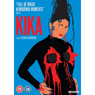 Produktbilde for Kika (UK-import) (DVD)