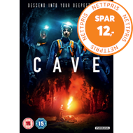 Cave (UK-import) (DVD)