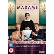 Produktbilde for Madame (UK-import) (DVD)