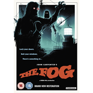 Produktbilde for The Fog (UK-import) (DVD)