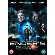 Ender's Game (UK-import) (DVD)