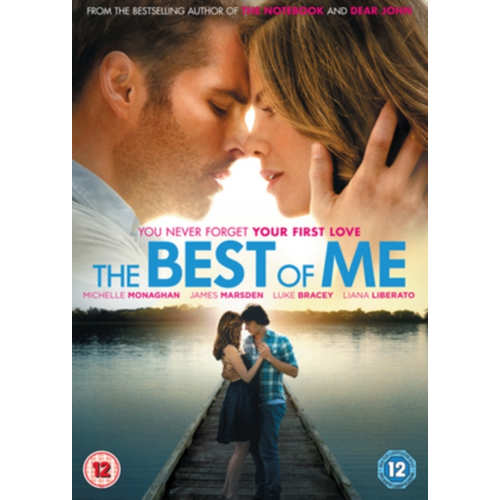 The Best Of Me (UK-import) (DVD)