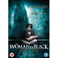 Produktbilde for The Woman In Black: Angel Of Death (UK-import) (DVD)