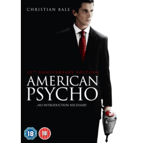 American Psycho (UK-import) (DVD)