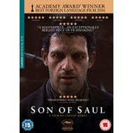 Son Of Saul (UK-import) (DVD)