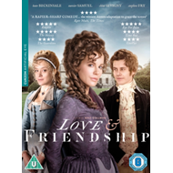 Love & Friendship (UK-import) (DVD)