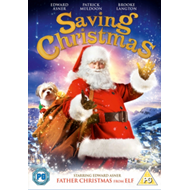 Saving Christmas (UK-import) (DVD)