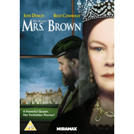 Mrs Brown (UK-import) (DVD)
